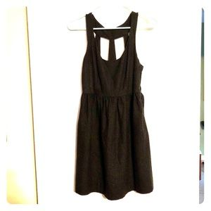 Silence + Noise dress, size XS.